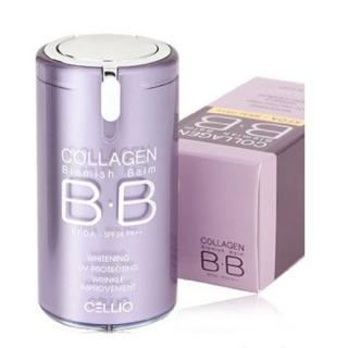 Kem nền BB Collagen Cellio thumbnail