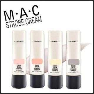M.A.C Kem Lót Bắt Sáng MAC Strobe Cream Hydratant Lumineux thumbnail