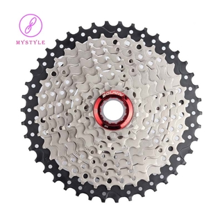 """in stock""Bolany 9 Speed Cassette Freewheel Mountain Bike Mtb Bicycle Cassette Flywheel Sprocket Compatible With Simano Sram"