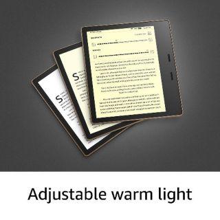 Máy đọc sách Kindle Oasis 3 32G 10th 2020 chính hãng Amazon thế hệ mới nhất (NEW nguyên SEAL)