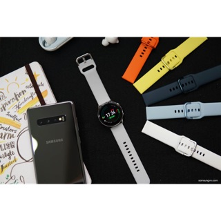 Dây chính hãng Samsung Galaxy Active 1-2 20mm