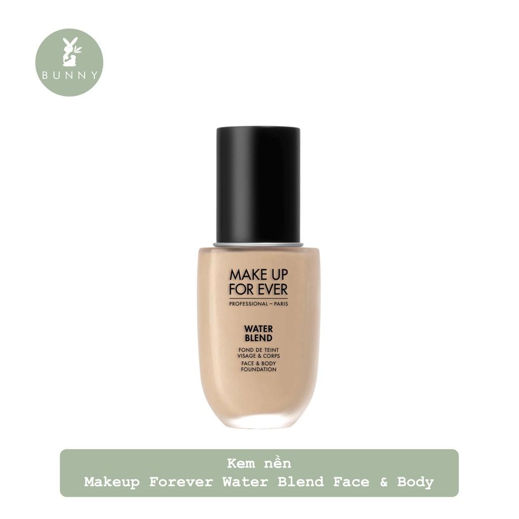 Kem Nền Makeup Forever Water Blend Face