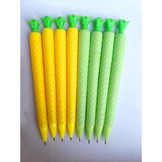 Bút chì bấm hình củ cà rốt sáng tạo cao cấp 8