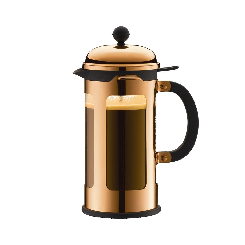 Bình ép coffee Bodum Chambord French Press 11172-18 1L - 9937242 , 448025903 , 322_448025903 , 1000000 , Binh-ep-coffee-Bodum-Chambord-French-Press-11172-18-1L-322_448025903 , shopee.vn , Bình ép coffee Bodum Chambord French Press 11172-18 1L