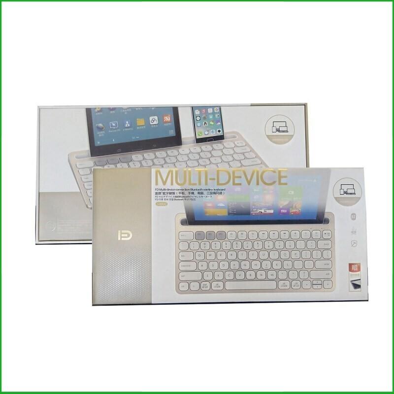 [GIÁ SỈ] Bàn phím Bluetooth FD ik8500 - 13812942 , 2269103529 , 322_2269103529 , 625000 , GIA-SI-Ban-phim-Bluetooth-FD-ik8500-322_2269103529 , shopee.vn , [GIÁ SỈ] Bàn phím Bluetooth FD ik8500