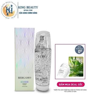 Tinh Chất Dưỡng Trắng Da , Cấp Ẩm Bergamo white vita luminant essence 110ml thumbnail