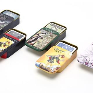 Bộ bài Tarot mini phukienshop