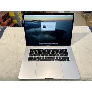Máy tính MacBook Pro (15-inch, 2018) Core i7 2.6 GHz/ RAM 16GB / SSD 512GB MR942