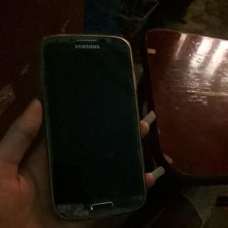 Điện thoại samsung s4 cũ