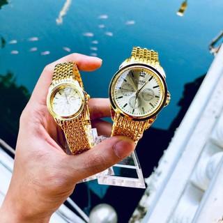 ( Giá Sỉ ) Đồng hồ thời trang nam nữ Rosra Mã số 05 SCS719