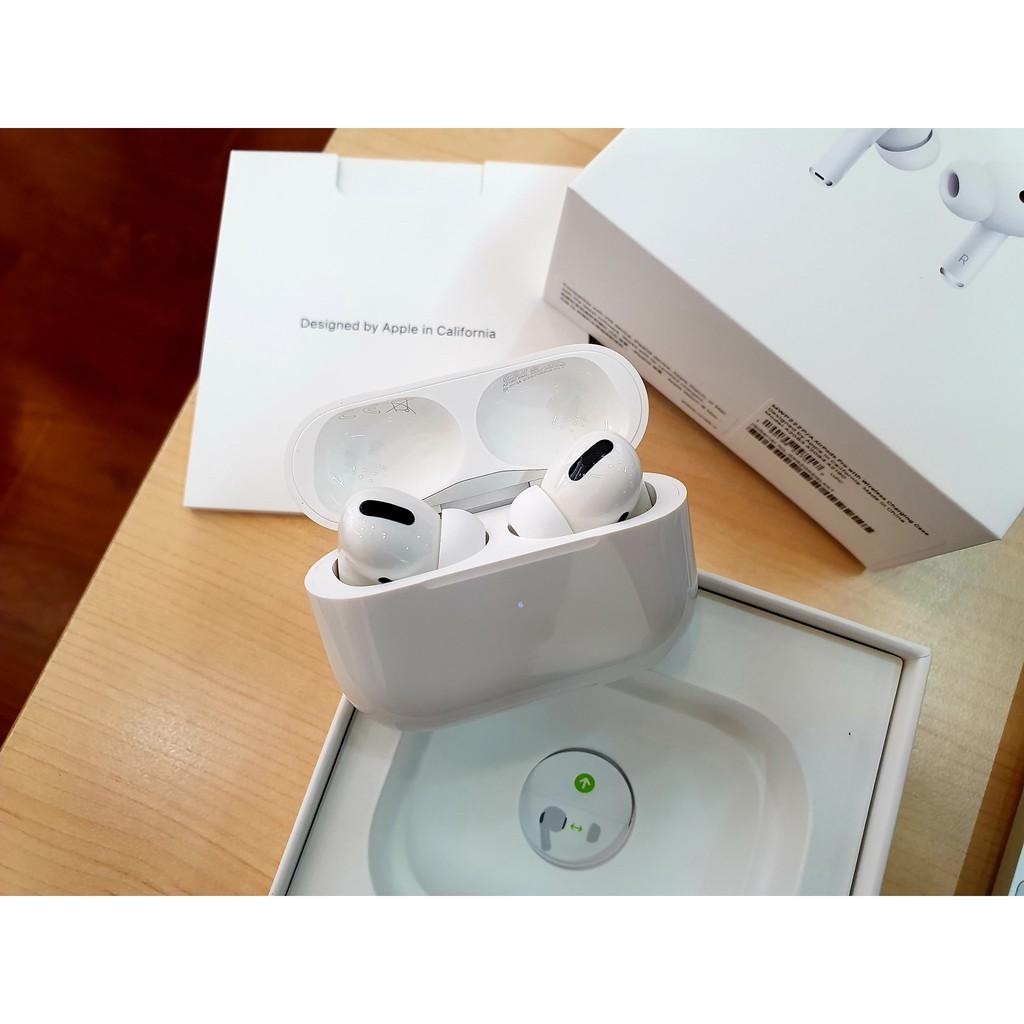 Tai Nghe Airpod Pro True Wireless (VN/A), Nguyên Seal Full Box - Chính Hãng Apple