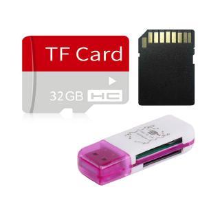 Thẻ Nhớ Micro Sd 16gb 32gb 64gb 128gb Tốc Độ Cao thumbnail