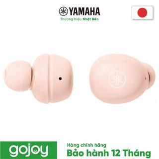 Tai nghe True Wireless YAMAHA TW-E3A PINK //G chính hãng - Bảo hành 12 tháng