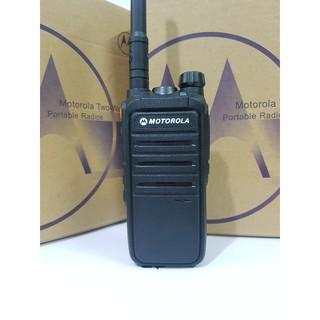 [Mã ELMSBC giảm 8% đơn 300K] Bộ đàm Motorola CP1100 Plus(Bảo hành 24 tháng đổi mới trong 12 tháng)
