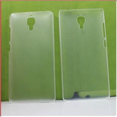 Xiaomi mi4 | ốp lưng xiaomi mi 4 nhựa trong suốt