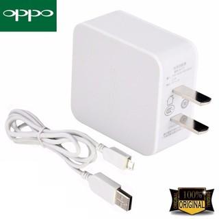 Cốc sạc điện thoại OPPO 2A kèm dây sạc FULL hộp