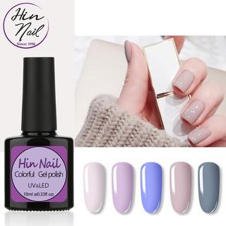 Gel sơn móng tay Hinnail cao cấp bền màu dung tích 10ml thumbnail