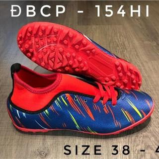 Giày đá bóng sân cỏ nhân tạo CP 154 giá rẻ chất bền thumbnail