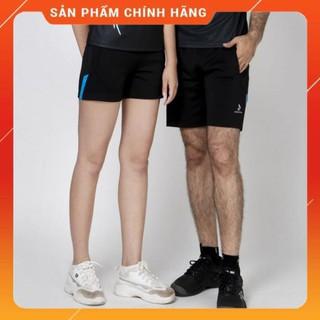 Hot __ [Chính Hãng] Quần thể thao Nam Nữ DONEXPRO 976 – 876 Đen P.Xanh Côban ..