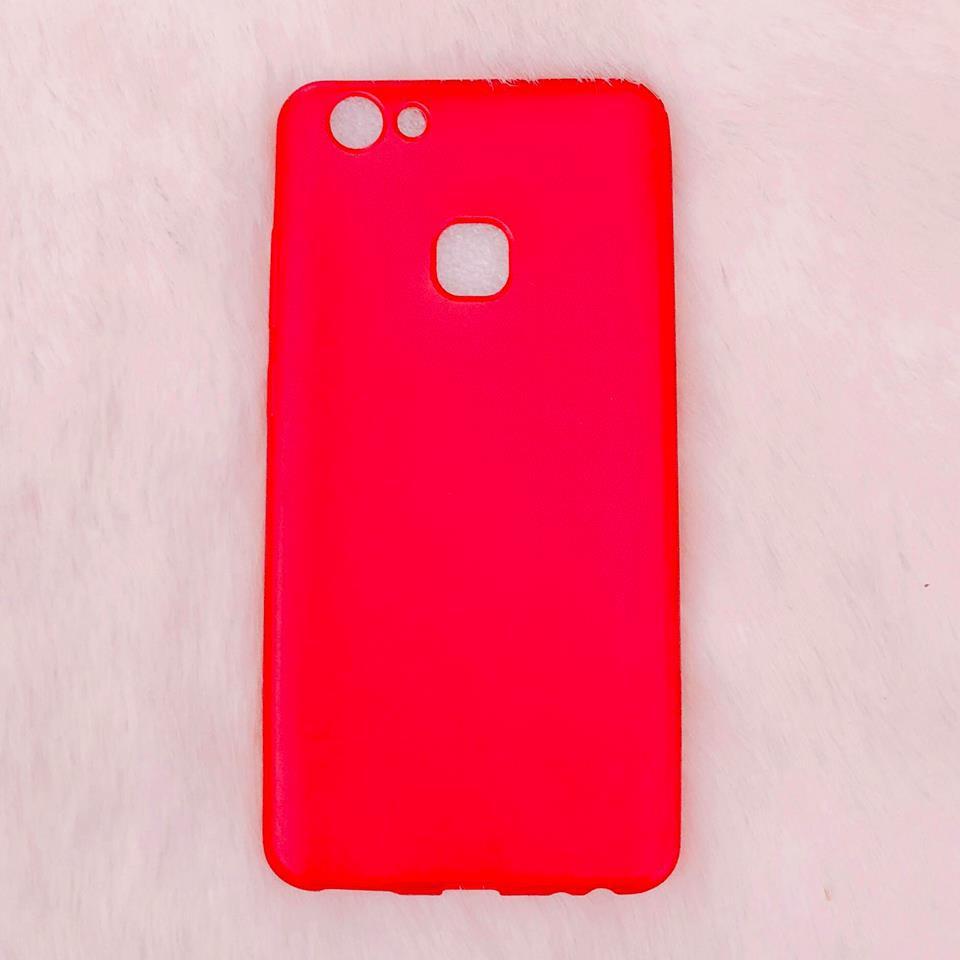 Ốp Vivo V7+ đỏ nhung - 3030574 , 770286391 , 322_770286391 , 70000 , Op-Vivo-V7-do-nhung-322_770286391 , shopee.vn , Ốp Vivo V7+ đỏ nhung