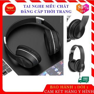 [Mẫu Mới Hot Nhất] Tai nghe Bluetooth chụp tai chính hãng Sendem K33, tai nghe không dây đẳng cấp thời trang sang trọng thumbnail