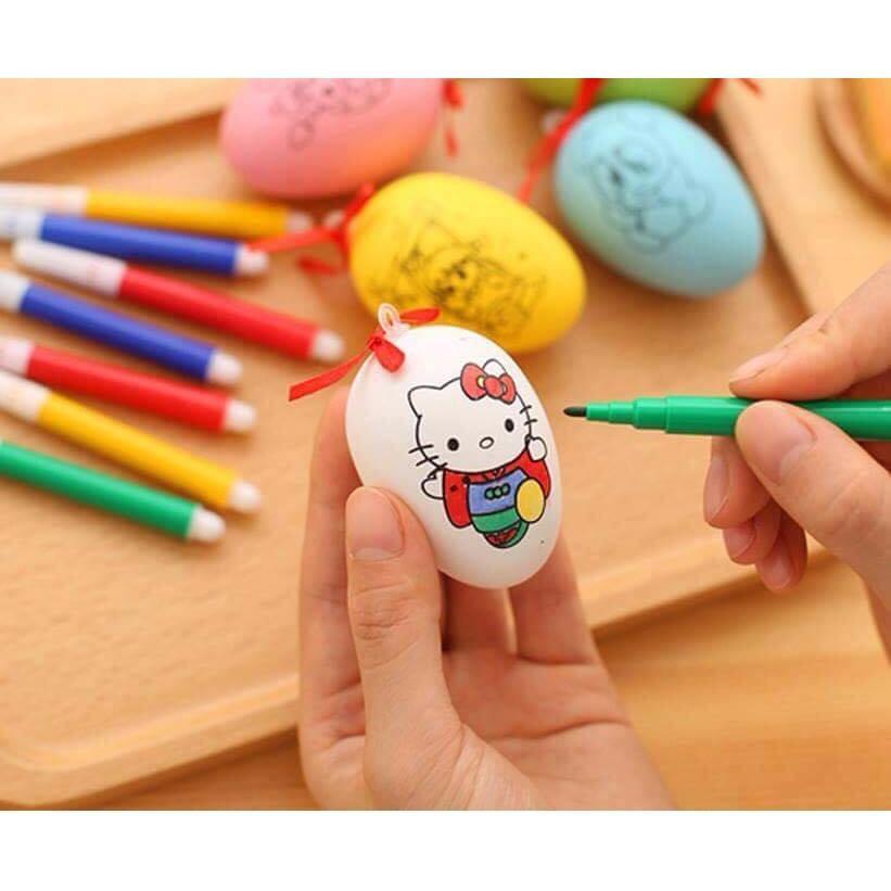 Đồ chơi Trứng vẽ + Tặng kèm 4 bút màu tô cho bé yêu - 3399099 , 1190261846 , 322_1190261846 , 11000 , Do-choi-Trung-ve-Tang-kem-4-but-mau-to-cho-be-yeu-322_1190261846 , shopee.vn , Đồ chơi Trứng vẽ + Tặng kèm 4 bút màu tô cho bé yêu