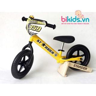 xe thăng bằng cho bé STARIDER