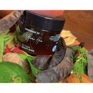 Kem ủ Vitamin hair VyVyhaircare