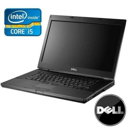 Laptop DELL latitude E6510 core i5 / Ram 4Gb / HDD 250gb / 15.6″inh Tặng túi, chuột, lót chuột Giá chỉ 3.390.000₫