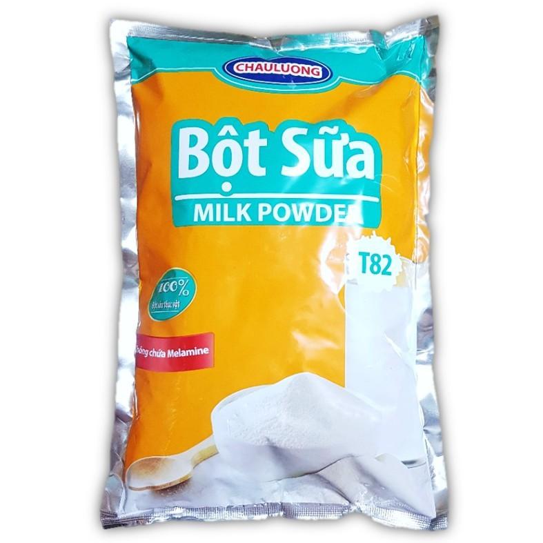 Bột Sữa Béo Pha Trà Sữa Châu Lương 1kg