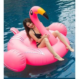 Phao hồng hạc khổng lồ