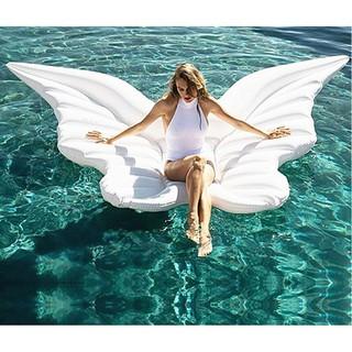Phao bơi cánh thiên thần
