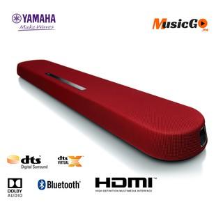 Loa Soundbar Yamaha YAS-108 (Hàng Chính Hãng). Bảo Hành 12 Tháng thumbnail