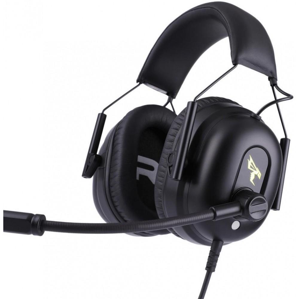 Tai nghe Somic G936 Commander Gaming Headset 7.1