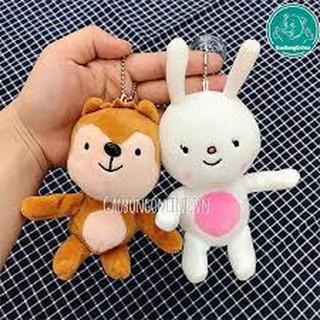 combo đồ chơi gấu cho hoa5690
