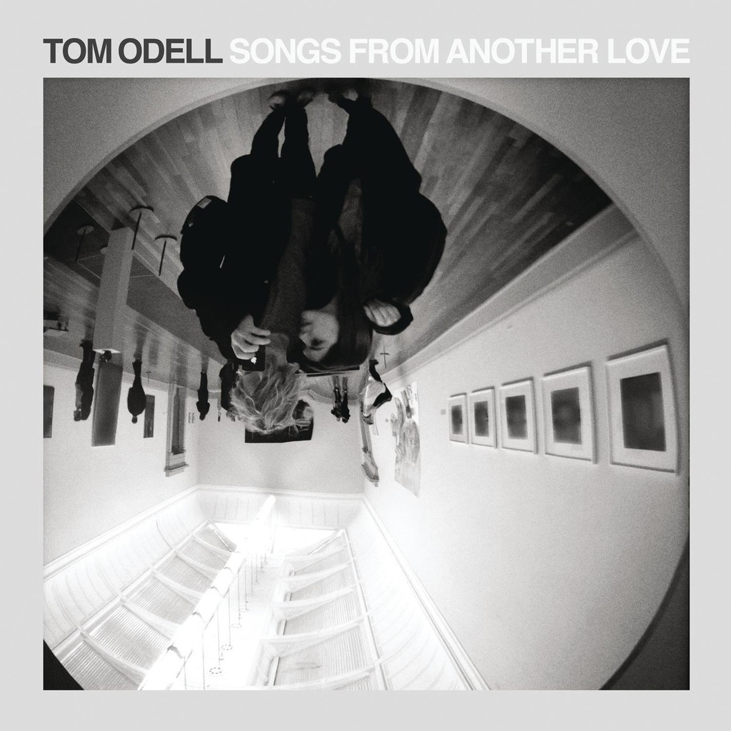 Tom Odell - Songs From Another Love EP - Đĩa CD