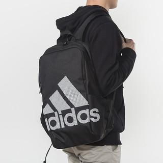 (⚡️ 𝗡𝗘𝗪 𝗔𝗥𝗥𝗜𝗩𝗔𝗟 ) Balo Adidas ParkHOOD BOS – DW4282 – DW4283