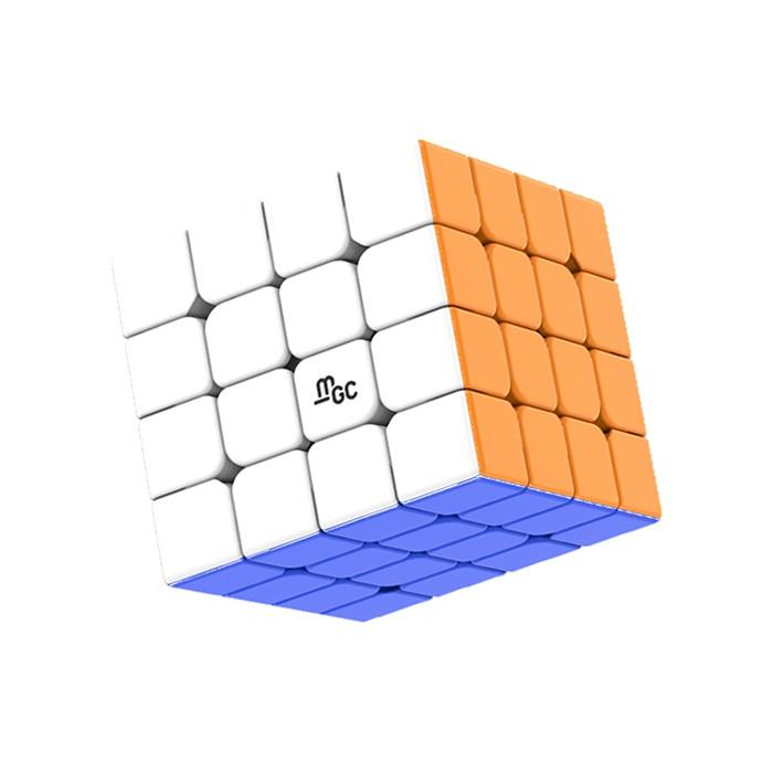 Rubik 4x4   YJ MGC 4x4 (có nam châm)   Đồ chơi phát triển trí tuệ