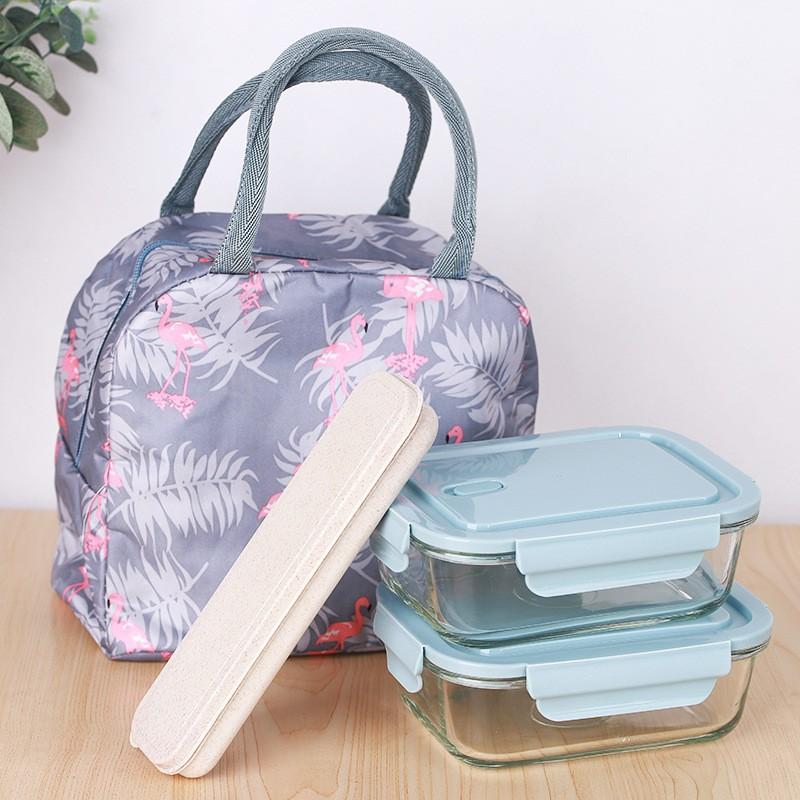 Hộp đựng cơm thủy tinh,hộp thủy tinh vuông đựng thực phẩm,hộp đựng cơm giữ nhiệt văn phòng