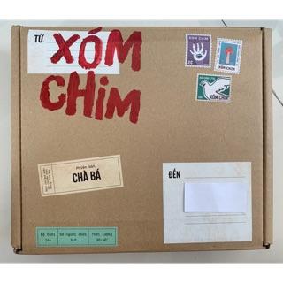 Board game Xóm Chim
