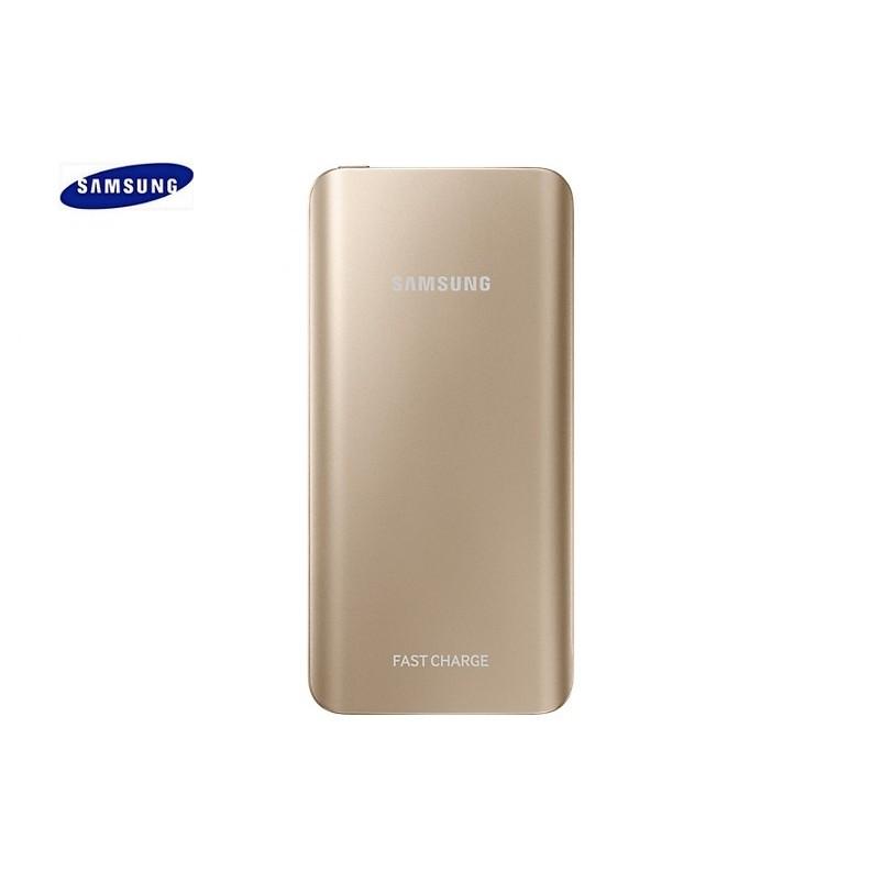 Sạc Dự Phòng Samsung Fast Charge 5200 mAh - CHÍNH HÃNG - 2666925 , 48332941 , 322_48332941 , 645000 , Sac-Du-Phong-Samsung-Fast-Charge-5200-mAh-CHINH-HANG-322_48332941 , shopee.vn , Sạc Dự Phòng Samsung Fast Charge 5200 mAh - CHÍNH HÃNG
