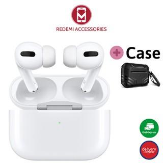 Tai Nghe Bluetooth Không Dây Nhét Tai Airpods Pro Iphone, Samsung – True Wireless Gaming Chống Ồn, Có Micro, Giá Rẻ