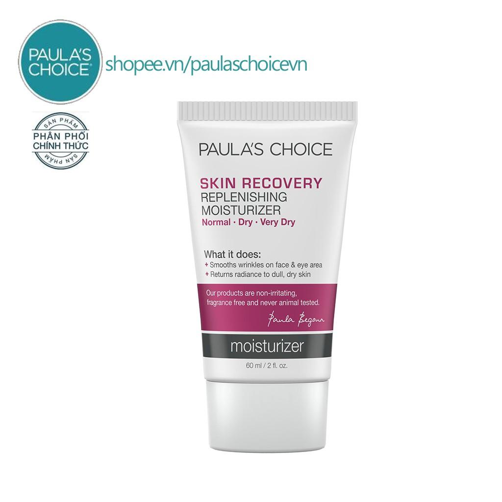 (1860) Kem dưỡng ẩm ban đêm Skin Recovery Replenishing Moisturizer 60ml