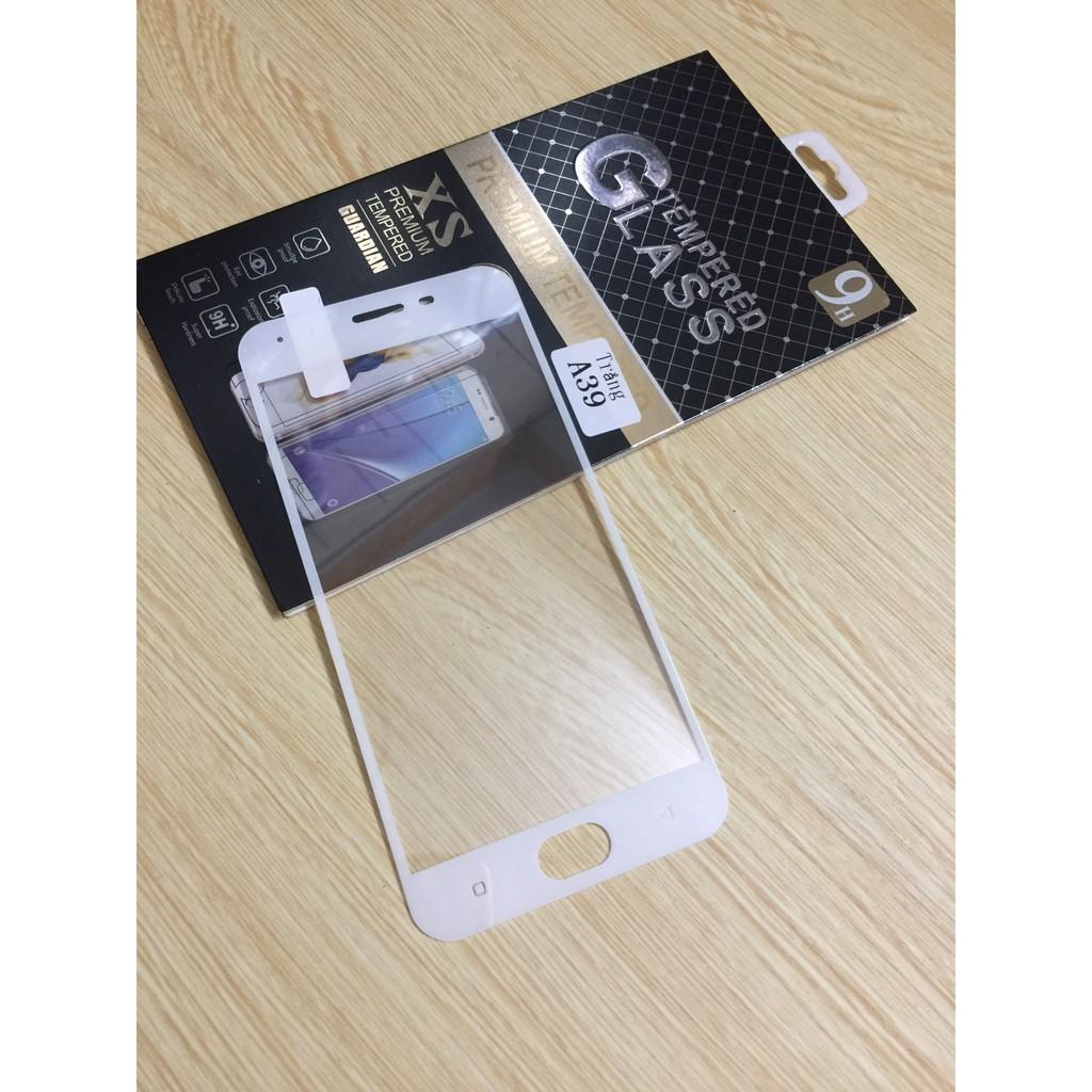 Kính dán full toàn màn hình 3D dành cho điện thoại Oppo F1s (A59), F3, A57 (F3 lite) - 15309717 , 1392800950 , 322_1392800950 , 35000 , Kinh-dan-full-toan-man-hinh-3D-danh-cho-dien-thoai-Oppo-F1s-A59-F3-A57-F3-lite-322_1392800950 , shopee.vn , Kính dán full toàn màn hình 3D dành cho điện thoại Oppo F1s (A59), F3, A57 (F3 lite)
