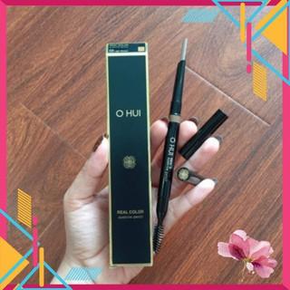 Chì kẻ mày Ohui Real color eyebrow pencil Fullsize thumbnail