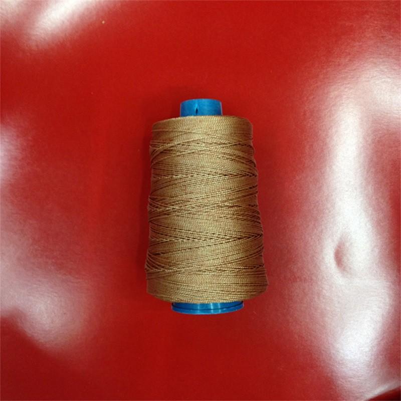 ❤❤400M T Nylon Cord Thread Serving Jig Spool Bow string Kite Line Cobbler Line