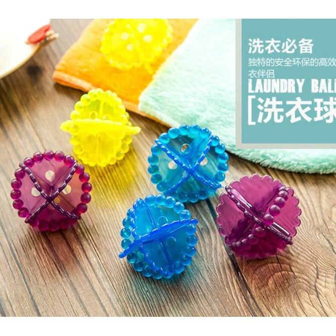 10 quả bóng giặt mini dùng cho máy giặt - 3152979 , 233678958 , 322_233678958 , 54000 , 10-qua-bong-giat-mini-dung-cho-may-giat-322_233678958 , shopee.vn , 10 quả bóng giặt mini dùng cho máy giặt