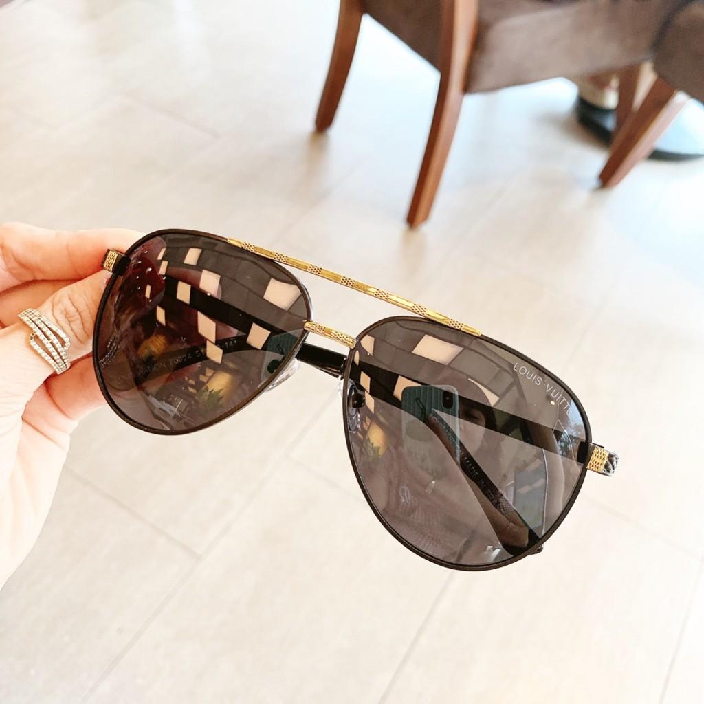 -Hàng nhập khẩu Mắt kính thời trang cao cấp A219 UV 💎 FREESHIP 💎 chống tia UV, phân cực Liên...