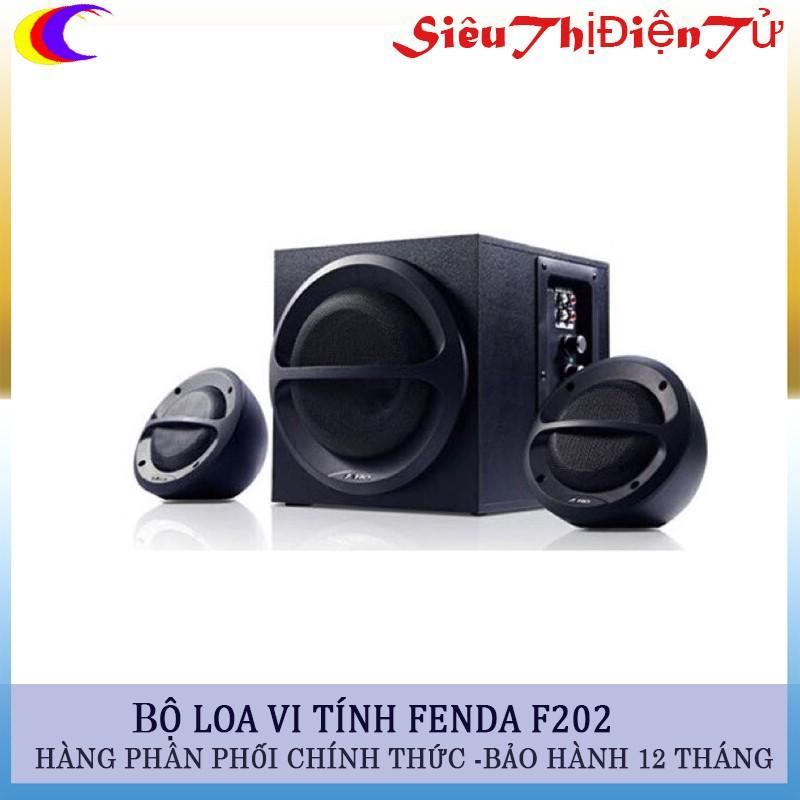 Loa Vi Tính Fenda F202 và A110 Chính hãng cực chất - 21744733 , 1774211911 , 322_1774211911 , 449000 , Loa-Vi-Tinh-Fenda-F202-va-A110-Chinh-hang-cuc-chat-322_1774211911 , shopee.vn , Loa Vi Tính Fenda F202 và A110 Chính hãng cực chất