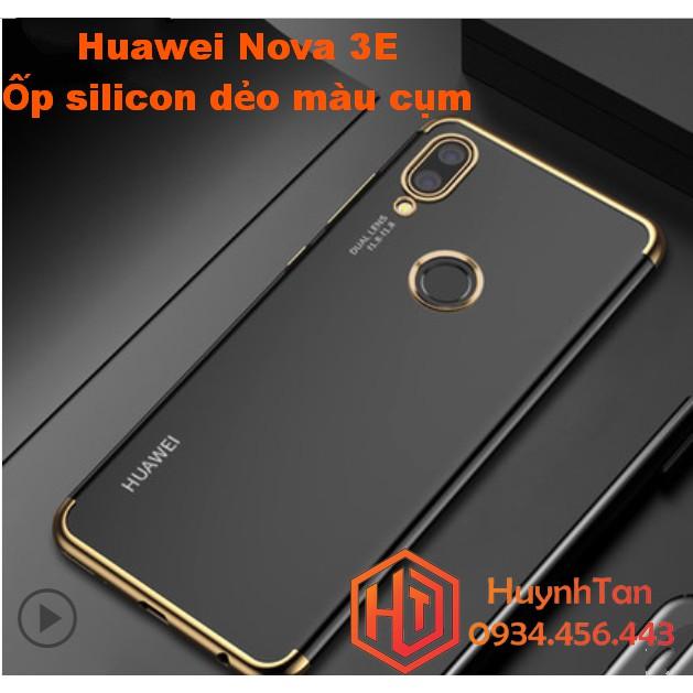 Ốp lưng Huawei Nova 3e silicon dẻo viền màu chi tiết từng cụm (màu vàng) - 2954224 , 1057371855 , 322_1057371855 , 79000 , Op-lung-Huawei-Nova-3e-silicon-deo-vien-mau-chi-tiet-tung-cum-mau-vang-322_1057371855 , shopee.vn , Ốp lưng Huawei Nova 3e silicon dẻo viền màu chi tiết từng cụm (màu vàng)